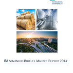 E2 Advanced Biofuel Market Report 2014
